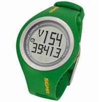 SIGMA PC 22.13 Man, pulsmetr, zelená