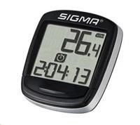 Sigma BC 500 BaseLine 2014
