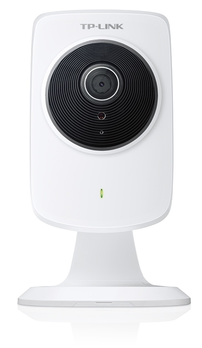 TP-Link NC220 Day/Night WiFi Cloud Camera