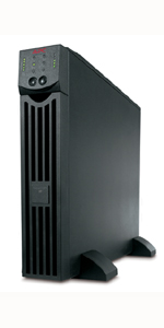 Smart-UPS RT 1000 On-line (700W) + AP9631