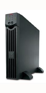 APC Smart-UPS RT 1000VA online w.card