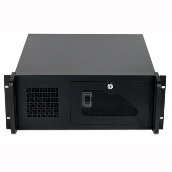 Netrack server case microATX/ATX, 482*177*450mm, rack 19''