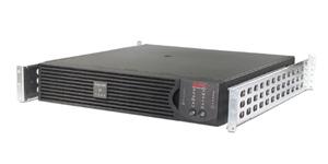 APC Smart-UPS RT 1000VA RM online w.card