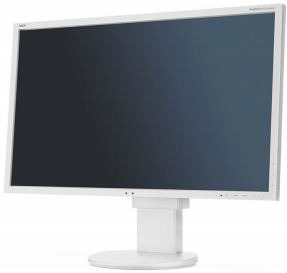 NEC LCD MultiSync EA224WMi 21.5'' LED,IPS, DVI, HDMI, DP, USB, pivot, HAS,b.