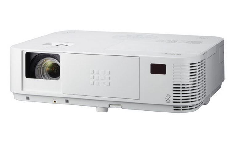 NEC Projector M403H - DLP, Full HD, 4000AL, 8000:1