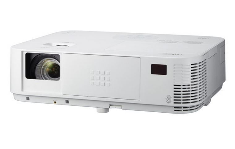 NEC DLP proj. M403H - 4200lm,FHD,HDMI