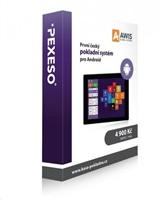 EET Pokladní systém PEXESO pro Android - plná verze
