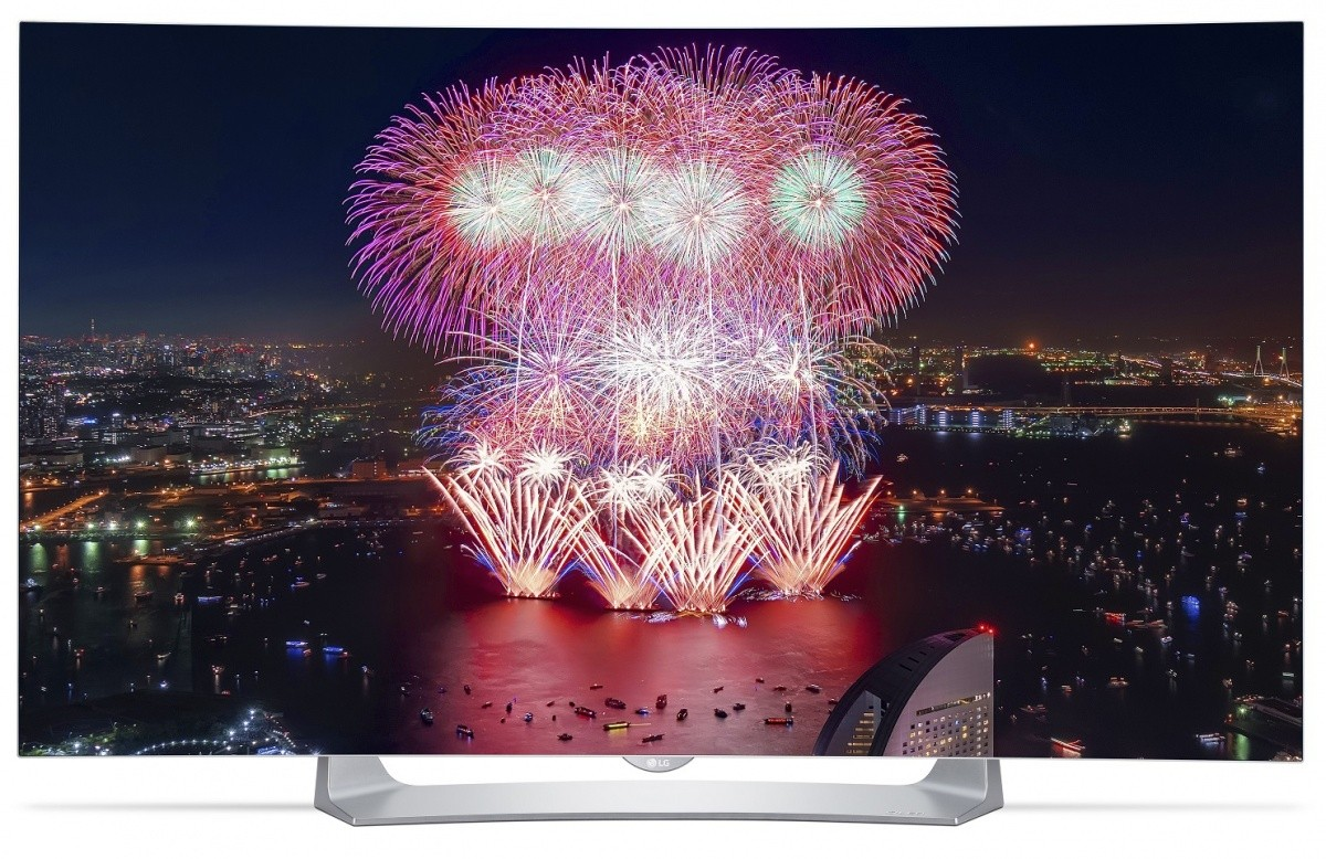 "LG 55"" LED TV 55EG910V FHD/DVB-T2CS2/OLED"