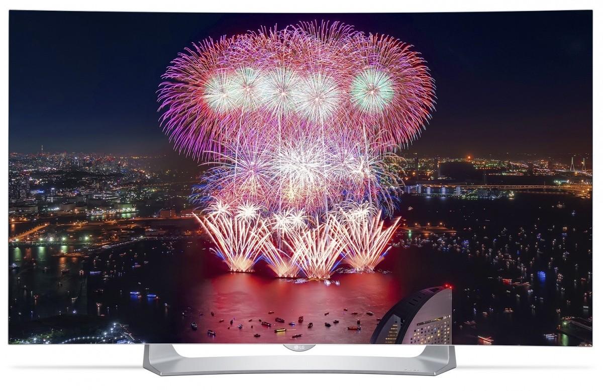 "LG 55"" LED TV 55EG910V FHD/DVB-T2CS2/OLED"
