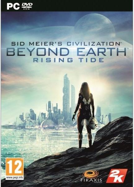 Sid Meier's Civilization: Beyond Earth - Rising Tide