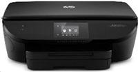 HP All-in-One Deskjet Ink Advantage 5575 (A4, 12/8 (22/21) ppm, USB, Wi-Fi, Print, Scan, Copy, Photo, duplex)