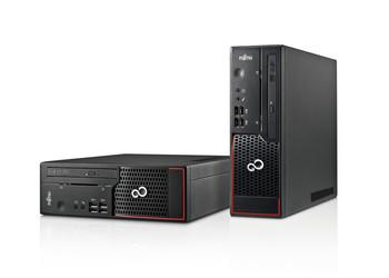 Fujitsu ESPRIMO C720 E90+/i5-4590/4GB/500GB SATA/DRW/DVI/USB 3.0/Win8.1Pro+Win7Pro
