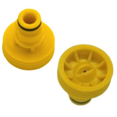 Trysky Kärcher 2.640-642.0 náhradní, žlutý
