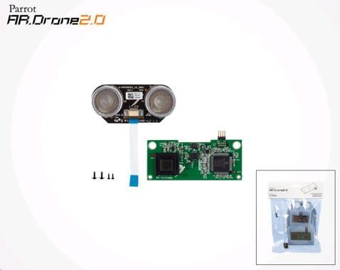 Parrot AR.Drone 2 náhradní navigační modul