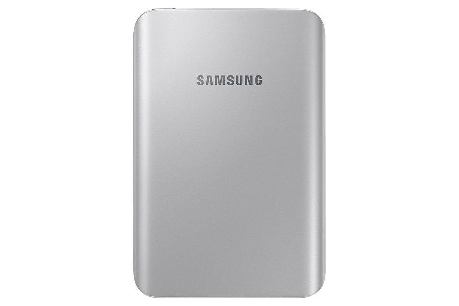 Samsung Externí baterie 3000mAh Silver