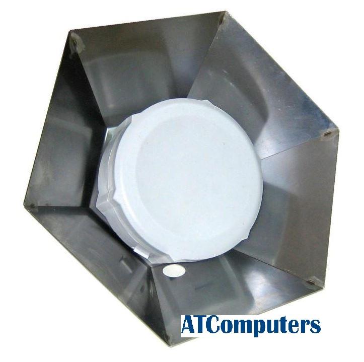 Odrušovač pro SXT-5HPnD, ODR-SXT-5HPnD-Hexagonal