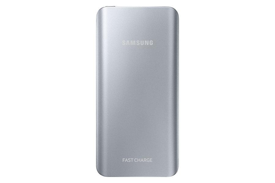 Samsung Externí baterie s rychlonab. 5.2Ah Silver