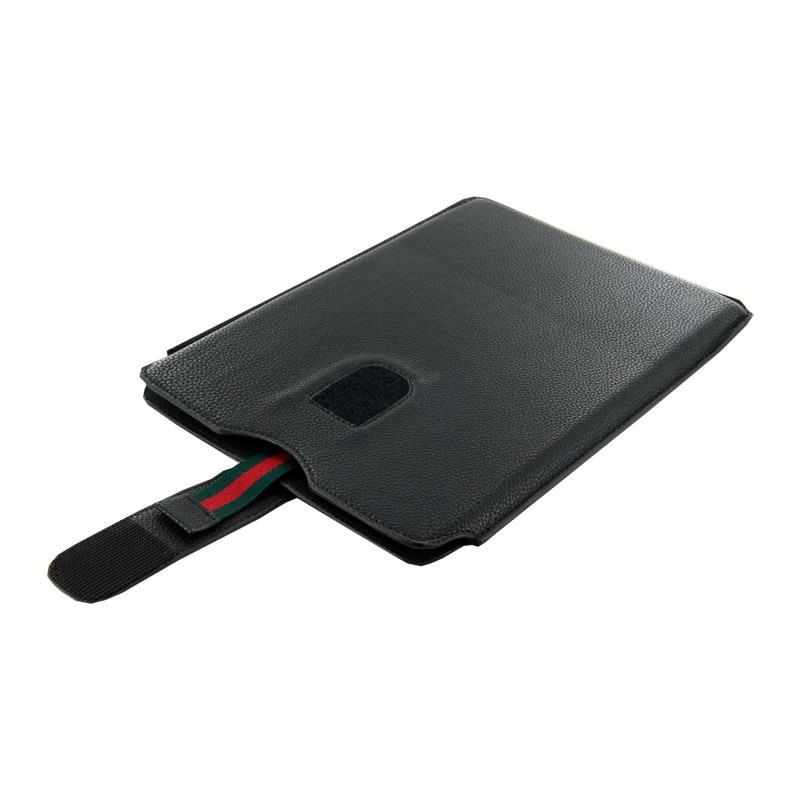 4World Pouzdro - stojan pro Galaxy Tab 2, Vertical, 10'', černý