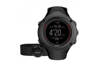 Suunto Ambit3 Run Black HR