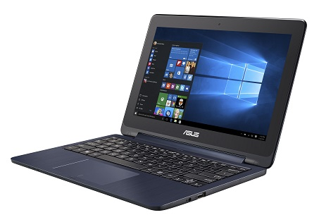 ASUS TP200SA-FV0108TS N3050/2GB/32GB EMMC/11,6'' HD(1366x768)/Win10/dark blue