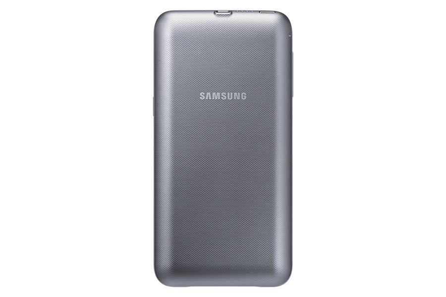 Samsung Bezdrátová externí baterie Silver