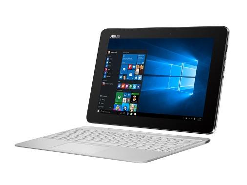 ASUS T100HA-FU027T x5-Z8500/4GB/128GB EMMC/10,1'' WXGA(1280x800)/Win10/white