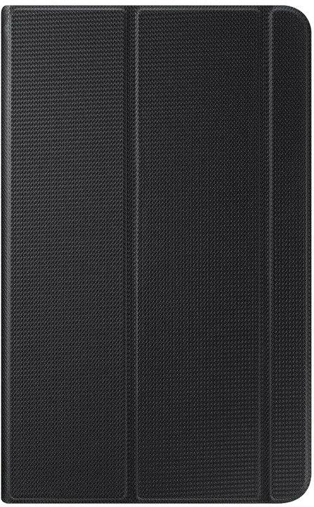 Samsung Polohovací pouzdro Tab E Black