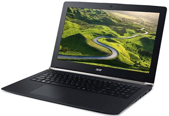 Acer V15 NITRO 15,6FHD/i5-6200U/8G/1T+8SSD/W10