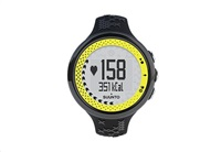 Suunto M5 Women Black Lime + Movestick Pack