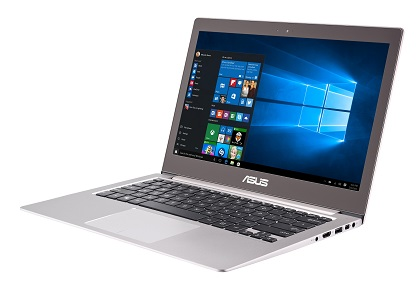 ASUS UX303UB-C4017T i5-6200U/8GB/256GB SSD/nG940M/13,3'' FHD(1920x1080)/Win10/smoky brown