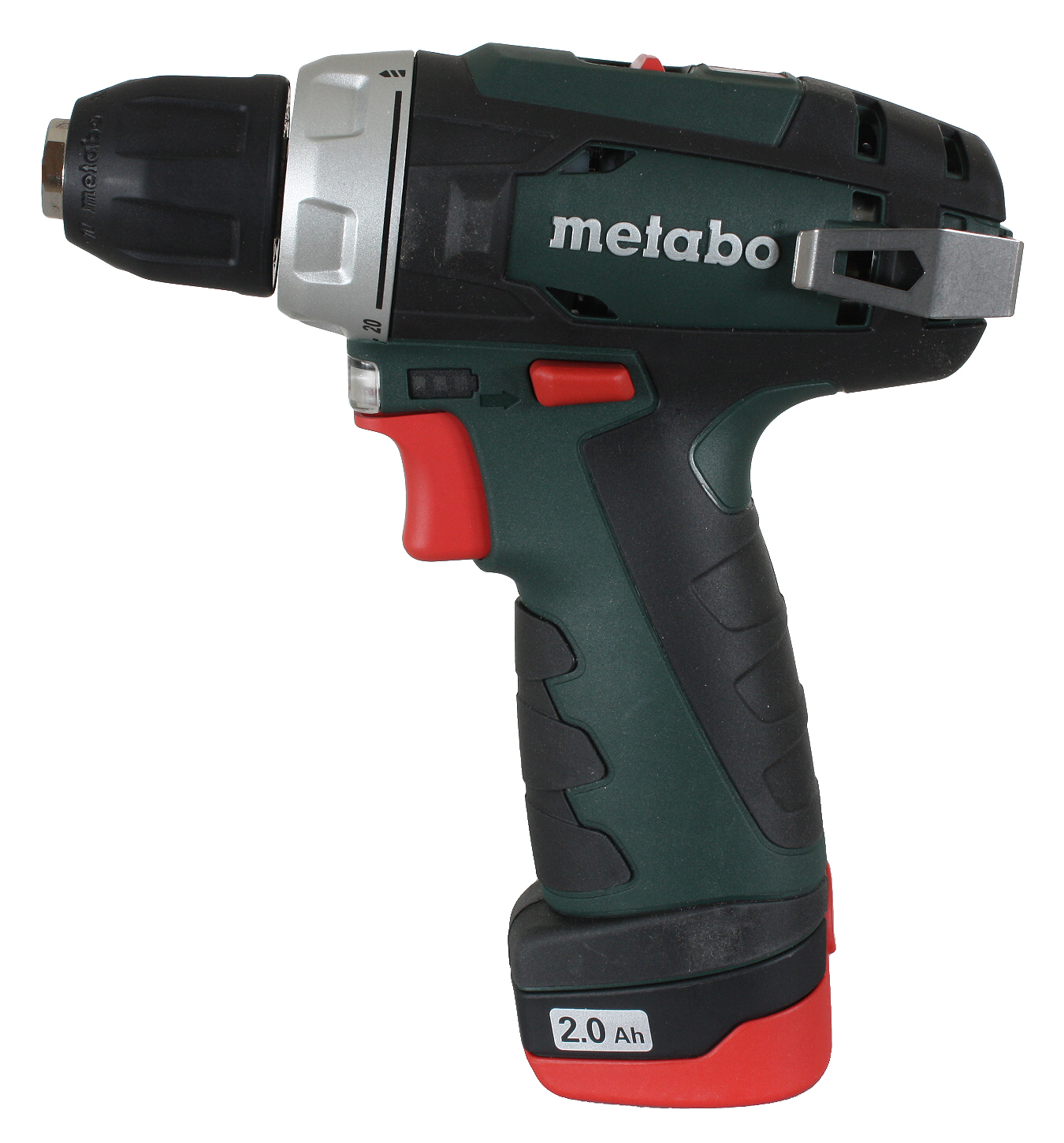 Aku šroubovák Metabo Powermaxx BS Basic