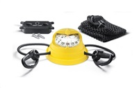 Suunto Orca Yellow