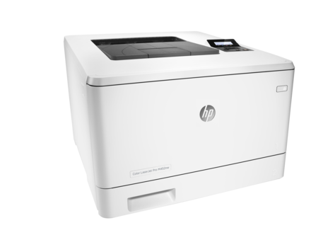 HP Color LaserJet Pro 400 M452nw (A4, 27 ppm, USB 2.0, Wi-fi, Ethernet)