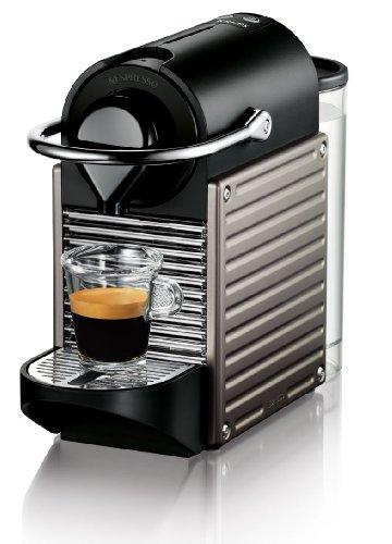 Kávovar Krups XN 3005 Nespresso Pixie