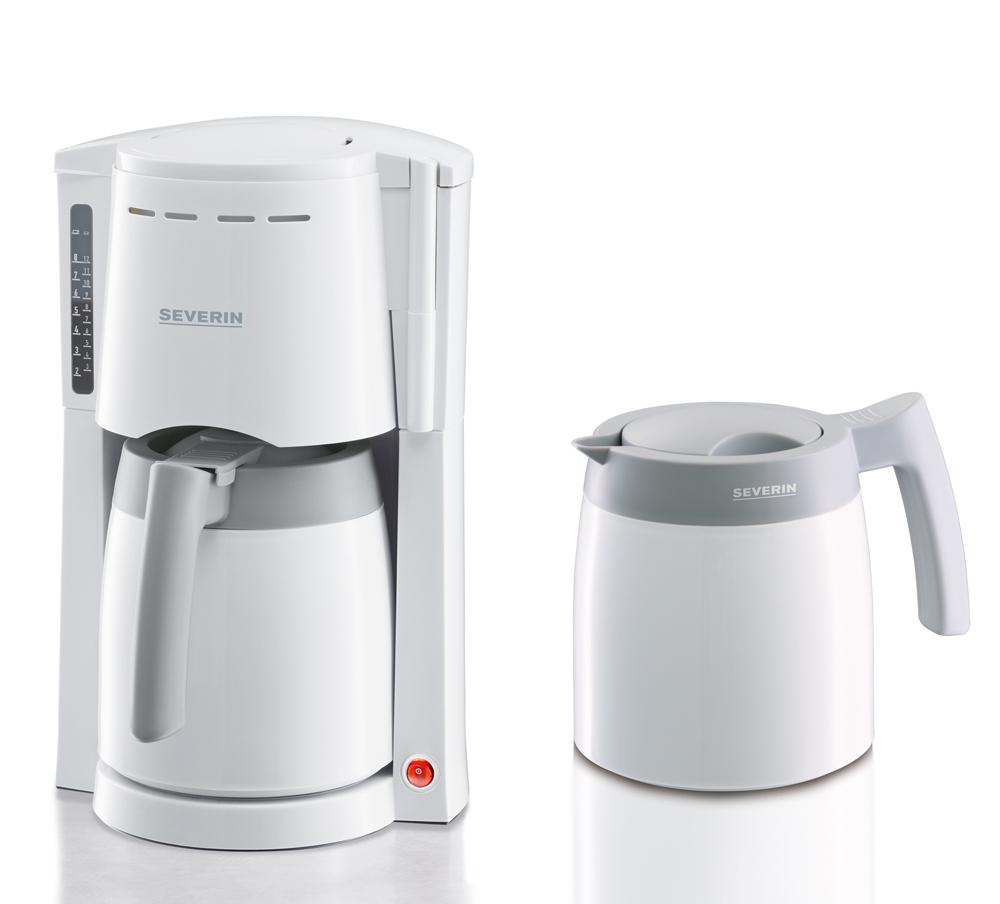 Kávovar Severin KA 9233