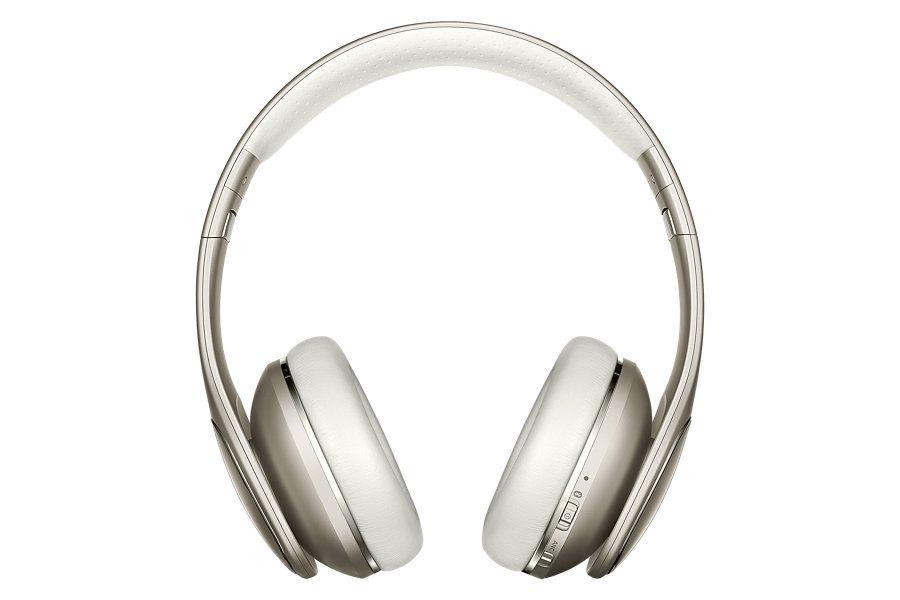 Samsung sluchátka LEVEL On Pro Gold