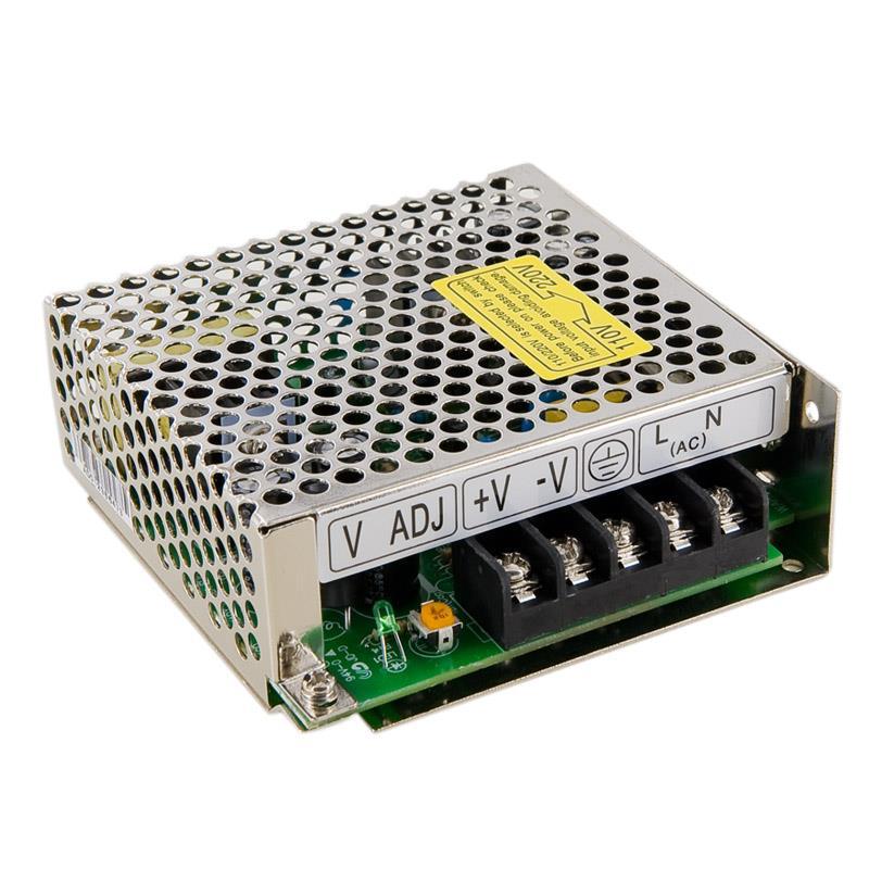 Whitenergy Univerzální napájecí zdroj 15W/DC 5V/3A/AC 170-264V