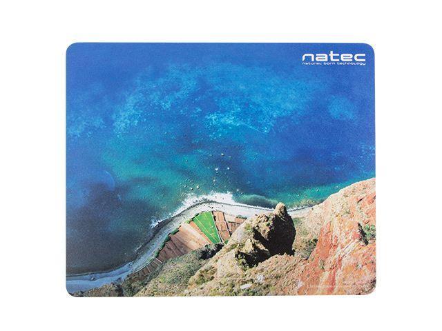 Natec Photo Mousepad Cliff