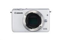 Canon EOS M10 bílý
