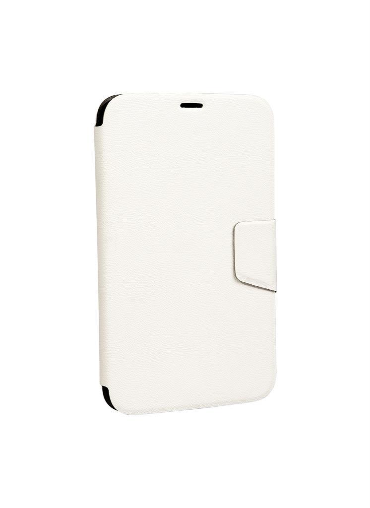 Tracer pouzdro pro Samsung Galaxy TAB 3 8'' bílé