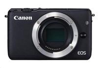 Canon EOS M10 body - černé