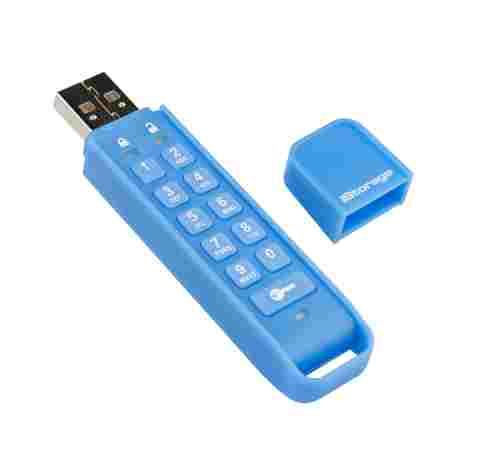 Flashdisk šifrovaný datAshur Personal 256-bit 16GB