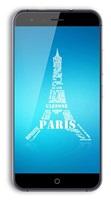 "E-Pad UleFone smartphone Paris 5"" 4G LTE Metal Grey"
