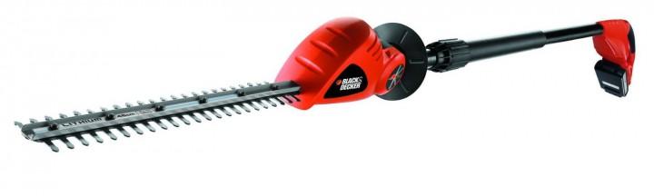 Elektrické nůžky na živý plot Black & Decker GTC1843L20
