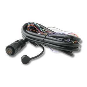 Garmin Datový a napájecí kabel bez konektoru pro GPSMap 4xx/5xx