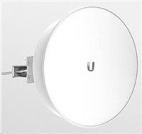 UBNT airMAX PowerBeam5 AC ISO 2x22dBi [300mm, Client/AP/Repeater, 5GHz, 802.11ac, 10/100/1000 Ethernet]
