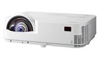NEC DLP proj. M303WS - 3000lm,WXGA,ST
