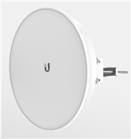 UBNT airMAX PowerBeam5 AC ISO 2x25dBi [400mm, Client/AP/Repeater, 5GHz, 802.11ac, 10/100/1000 Ethernet]