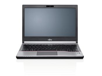 """Fujitsu LIFEBOOK E756 non-vPro i7-6500U/8GB/256GB SSD/DRW/Mobile Intel® HD520/15.6"""" FHD/LTE/FP/TPM/W10Pro+W7Pro"""
