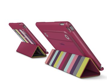BELKIN Reversible cover pro iPad Air 2, Multi Colour